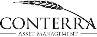 CONTERRA ASSET MANAGEMENT trademark