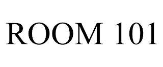 ROOM 101 trademark
