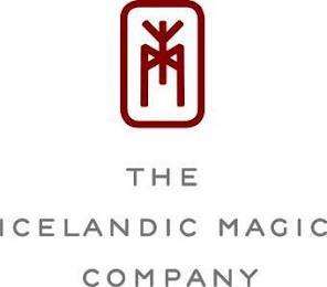THE ICELANDIC MAGIC COMPANY trademark