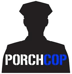 PORCHCOP trademark