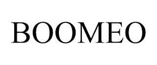 BOOMEO trademark