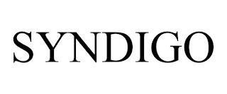 SYNDIGO trademark