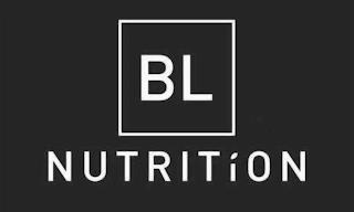 BL NUTRITION trademark