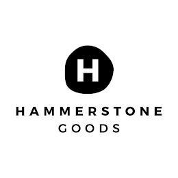 HAMMERSTONE GOODS H trademark