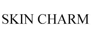 SKIN CHARM trademark