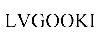 LVGOOKI trademark