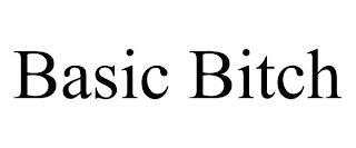 BASIC BITCH trademark