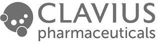 CLAVIUS PHARMACEUTICALS trademark