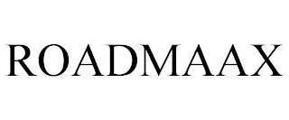 ROADMAAX trademark