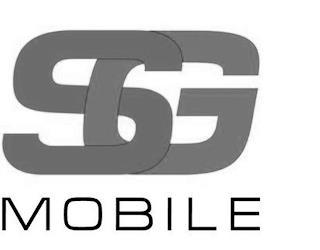 S G MOBILE trademark