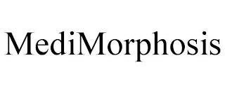 MEDIMORPHOSIS trademark