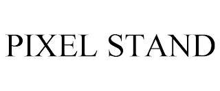 PIXEL STAND trademark