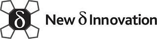 NEW D INNOVATION trademark