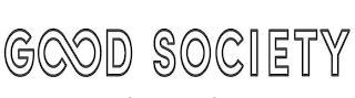 GOOD SOCIETY trademark