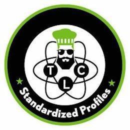 TLC STANDARDIZED PROFILES trademark