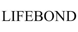 LIFEBOND trademark