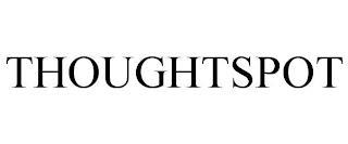 THOUGHTSPOT trademark