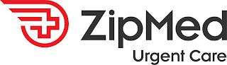 ZIPMED URGENT CARE trademark