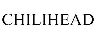 CHILIHEAD trademark