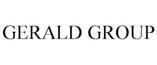 GERALD GROUP trademark