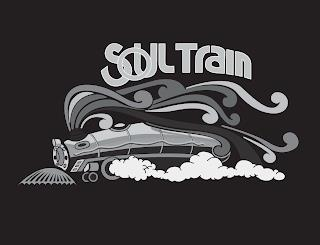 SOUL TRAIN trademark