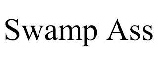 SWAMP ASS trademark