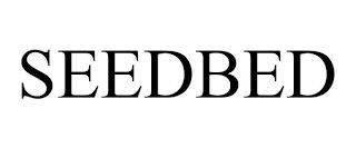 SEEDBED trademark