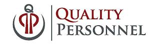 Q QUALITY PERSONNEL trademark