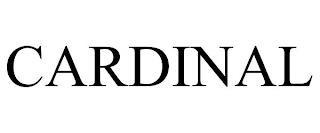 CARDINAL trademark