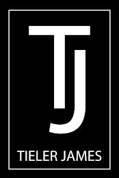 TJ TIELER JAMES trademark