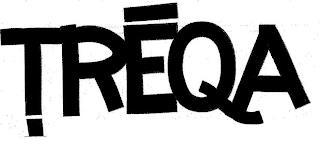 TREQA trademark