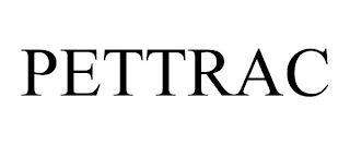 PETTRAC trademark