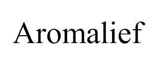 AROMALIEF trademark