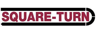 SQUARE-TURN trademark