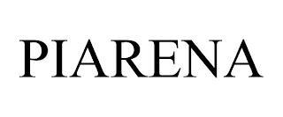 PIARENA trademark