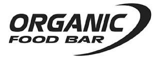 ORGANIC FOOD BAR trademark