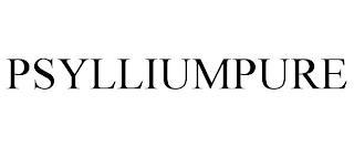 PSYLLIUMPURE trademark