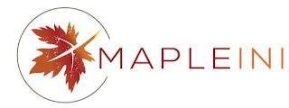 MAPLEINI trademark