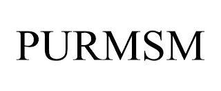 PURMSM trademark