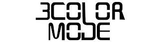 3 COLOR MODE trademark