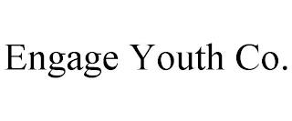 ENGAGE YOUTH CO. trademark