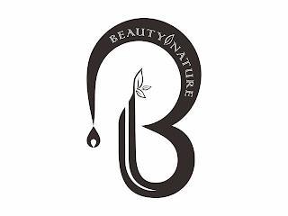B BEAUTY NATURE trademark