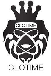 CLOTIME CLOTIME trademark