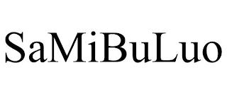 SAMIBULUO trademark
