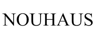 NOUHAUS trademark