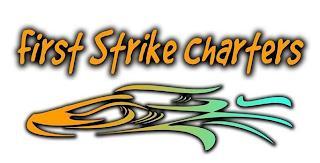 FIRST STRIKE CHARTERS trademark