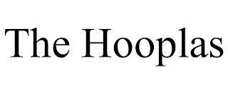 THE HOOPLAS trademark