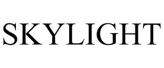 SKYLIGHT trademark