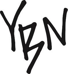 YBN trademark