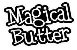 MAGICAL BUTTER trademark